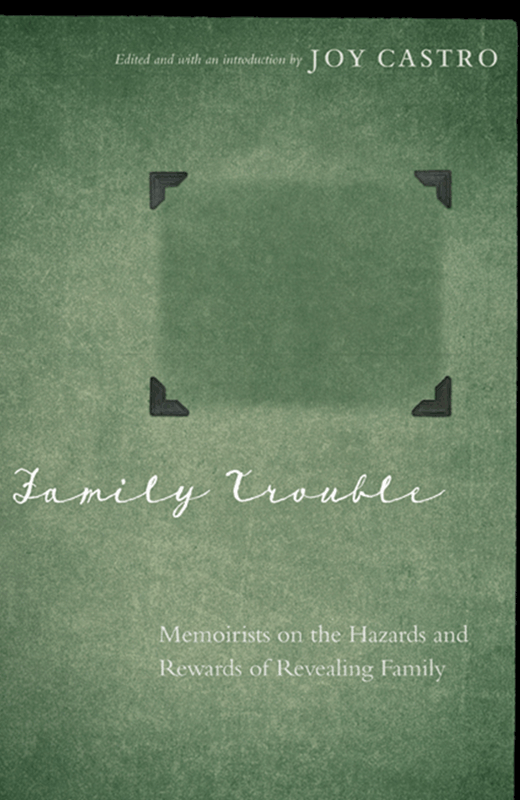 Cover of FAMILY TROUBLE