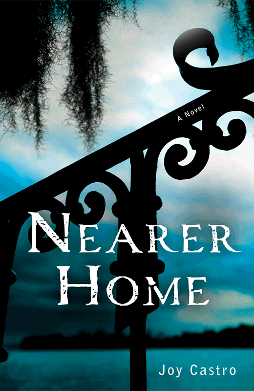 Cover of NEARER HOME