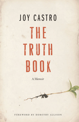 Cover of THE TRUTH BOOK